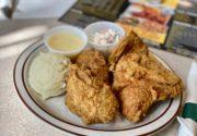 Champion Chicken