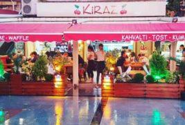 Kiraz Cafe & Restaurant
