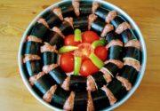 Patlıcanlı Tepsi Kebabı Tarifi Urfa Usulü